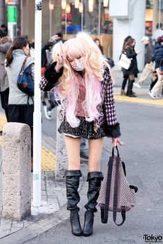 gyaru fashion style ... no personal info given | 15 January 2014 |
