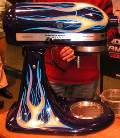 709 Best Decals For KitchenAid Mixers Images On Pinterest