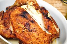 The Crockpot Chicken That Made My Teenager Sing aka Whole Chicken in a Crock Pot