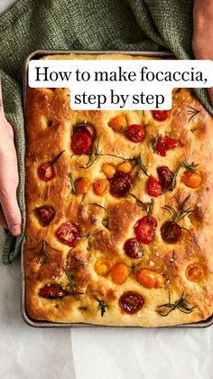 Italian Recipes, Vegan Recipes, Cooking Recipes, Cafe Food, I Love Food, Food To Make, Healthy Snacks, Food Photography, Dinner Recipes