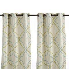 29 geometric curtain panels ideas