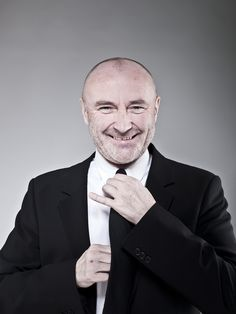 Find Phil Collins biography and history on AllMusic - Phil Collins' status as one of the most… Phil Collins, Charles Collins, In The Air Tonight, Old School Music, Music Film, Music Music, My Favorite Music, Music Is Life, Comedians