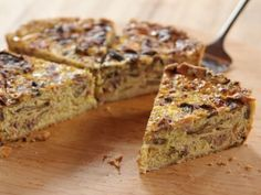 Pioneer Woman Cowgirl Quiche