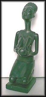 Oya (c) Sacred Source