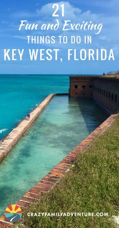 There are so many amazing things to do in Key West. From great restaurants to fun you will have a great time exploring Florida Keys, Visit Florida, Florida Vacation, Florida Travel, Florida Beaches, Travel Usa, Travel Local, Florida Trips, Fl Keys