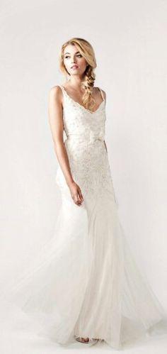 768903eec7a17 7 f sarah janks wedding dresses wedding gowns 0217 courtesy Wedding Groom