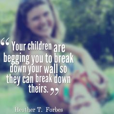 #beyondconsequences #parenting