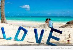 bodas de playa - Buscar con Google