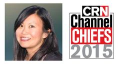 Thrilled to congratulate our RSVP #Channel #Sales, Bonnie Lam, for being named the 2015 #CRN Channel Chief! You can meet Bonnie and the rest of our #VARs team at the Channel Partners Conference & Expo in Booth 845 of the Mandalay Bay Hotel #CPexpo