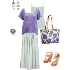 """Peking style for contest"" by paulaberman on Polyvore"