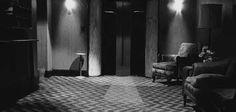 Eraserhead décor