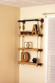 Inspirational - Plan to make these for our business warehouse! @DustyJunkcom MrBidAuctions.com #AuctionHouse