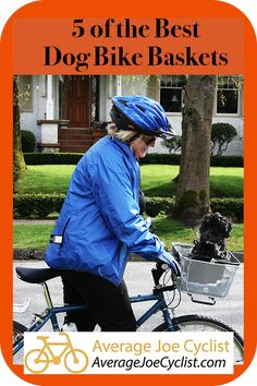 This post compares five of the best dog bike baskets. For the time-pressed, we include a chart that offers a quick comparison of the best pet baskets, including prices. Dog Bike Basket, Bike Baskets, Cycling Quotes, Cycling Art, Cycling Tips, Cycling Jerseys, Bike Run, Bike Rides, Road Bike
