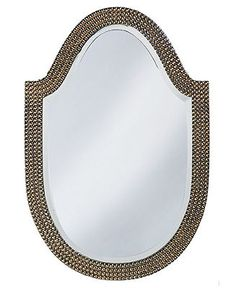 Howard Elliott Lancelot Mirror - Mirrors - for the home - Macy's