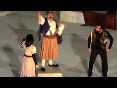 Το Μεγάλο μας Τσίρκο (Κολοκοτρώνης) - YouTube Concert, Youtube, Concerts, Youtubers, Youtube Movies