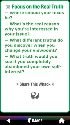 Coaching Questions, 4 Life, You Changed, Self, Creative