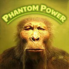 Check out my new podcast Phantom Power! #Fringe, #Paranormal, #Occult interviews. http://soundcloud.com/phantompowerradio