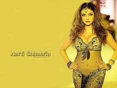 Aarti Chhabria | Indian Actress
