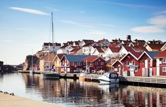 Klevens Udde by Wingårdh Arkitektontor
