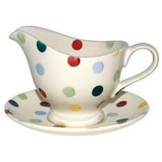 Designer gifts online, jewellery gifts, gifts for her, home and accessories Boston Spa, Gravy Boats, Eclectic Kitchen, Emma Bridgewater, Polka Dots, Ceramics, Tableware, Cath Kidston, Gifts