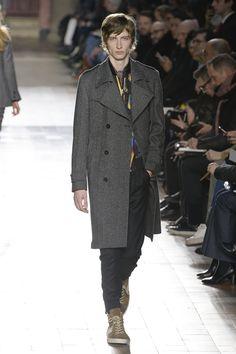 Paul Smith | Menswear - Autumn 2017 | Look 33
