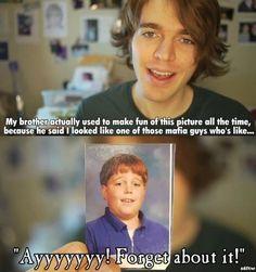 lol Shane....