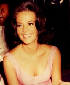 Natalie Wood, 1961