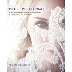 Pearson Education Book: Picture Perfect Practice: A | B&H Photo Video