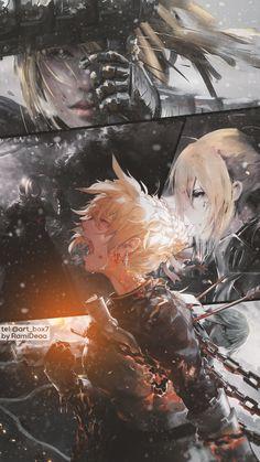 Manga Anime, Sad Anime, Manga Art, Anime Art, Fate Zero, Sword Art Online, Zero Wallpaper, Violet Evergreen, Violet Evergarden Anime