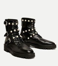 066cef5fd 45 Best Zara Shoes images | Zara shoes, Fashion Shoes, Me too shoes
