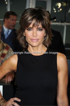 Lisa Rinna attends the All-Star Celebrity Apprentice announcement on October 12, 2012 at Jack Studio in New York City. .The celebrity apprentices are Trace Adkins,  Stephen Baldwin, Gary Busey, Penn Jillette, Lil Jon, Bret Michaels, Dennis Rodman, Dee Snider, Marilu Henner, La Toya Jackson, Claudia Jordan, Omarosa, Lisa Rinna and  Brande Roderick.