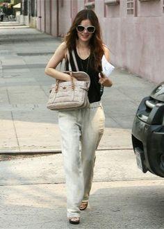 Linen Pants Outfit, Khaki Pants, Outfits, Fashion, Moda, Khakis, Suits, La Mode, Fasion