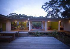 Casa 4 em Seal Rocks / Bourne Blue Architecture (11)