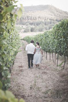 Countryside - Vineyard Farm  // Mafra, Portugal