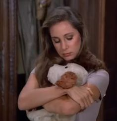Claudia Blaisdel with dog
