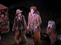 Annie Get Your Gun  Doin' What Comes Natur'lly  Bernadette Peters                    Bernadette  looked right at Jeffrey & winked when we saw this on Broadway.