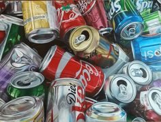Realistic Paintings, Nespresso, Art Sketches, Still Life, Objects, Drawings, Sketching, Image, Art Drawings