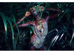 Пляжный сезон: 10 марок купальников — Look At Me — MAG — поток «Fashion Blog»
