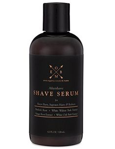 Aftershave Serum for Razor Bumps And Ingrown Hairs Natural & Organic Skin Care to Prevent Razor Burn, Soothe Inflammation & Ingrown Hair Treatment With Ginger Root & Burdock Root Era-Organics Ingrown Hair Cream, Treat Ingrown Hair, Prevent Ingrown Hairs, Best Shaving Cream, Tend Skin, Ingrown Hair Remedies, Hair Lotion, Razor Burns, After Shave
