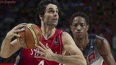 Teodosic, baja en el Eurobasket