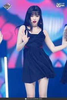 dedicated to female kpop idols. Kpop Girl Groups, Korean Girl Groups, Kpop Girls, Ulzzang, Mode Grunge, Soo Jin, Cube Entertainment, Soyeon, Stage Outfits