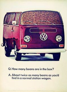 Increíble!!! #Van #Car
