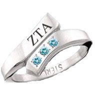 zta ring....I am thinking Cara would love this.