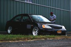 7th Generation Honda Civic (2001-2005) - Sayfa 7