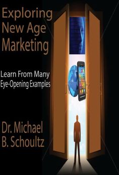 Some extraordinary examples of new age marketing in this new text. Available at Amazon.