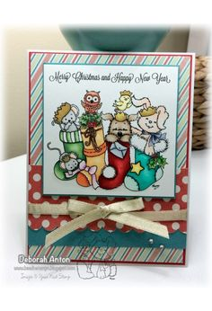 Throwback Thursday  Seasonal Sweeties    Your Next Stamp