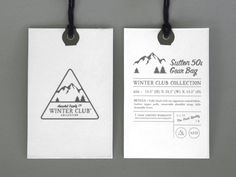 The Ulimate Guide to Logo Design -  herschel supply co