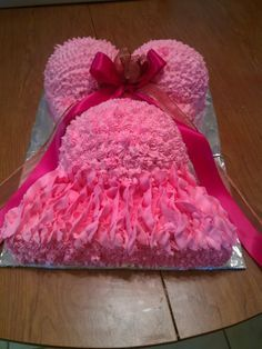 Baby-belly-cake-without-fondant - Google Search