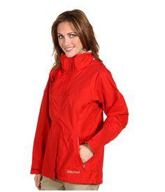 Marmot Women's Strato Jacket Team Red - Zappos.com Free Shipping BOTH Ways