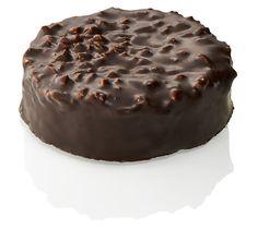 Gros rocher - disponible en chocolat noir, chocolat lait & chocolat blanc
